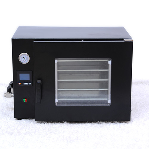 110V or 220V 1.9 CF Vacuum Oven Mica Tech Sided Heat, All St. St. Tubing